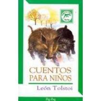 Cuentos Para Ninos (Spanish Edition): Tolstoy, Leo