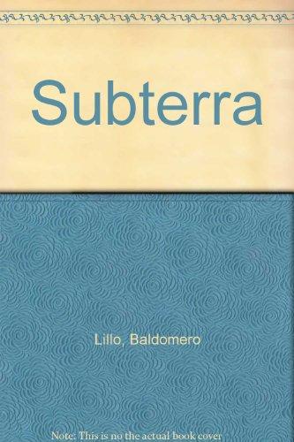 9789561213593: Subterra