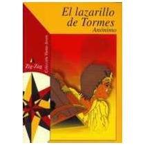9789561213746: El Lazarillo De Tormes