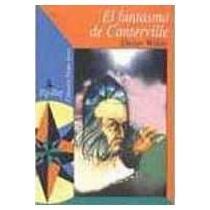 El fantasma de Canterville y otras historias (9561219972) by [???]
