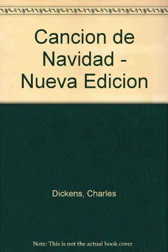 9789561301276: Cancion de Navidad - Nueva Edicion