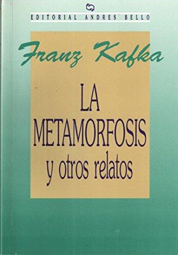 9789561304390: La Metamorfosis y Otros Relatos (Spanish Edition)