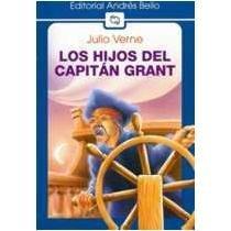 9789561308916: Los Hijos del Capitan Grant (Spanish Edition)