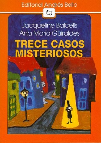 9789561308923: Trece Casos Misteriosos (Spanish Edition)