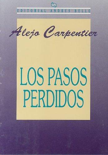 9789561309982: Los Pasos Perdidos