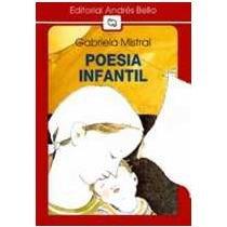 Poesia infantil: Gabriela Mistral