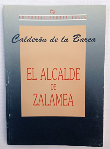 9789561310957: Alcalde de Zalamea, El (Spanish Edition)