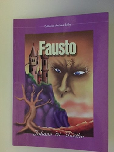 9789561311084: Fausto (Spanish Edition)