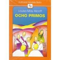 Ocho Primos: Alcott, Lousa May