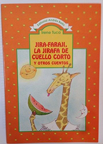 9789561311572: Jira-faraji, la jirafa de cuello corto