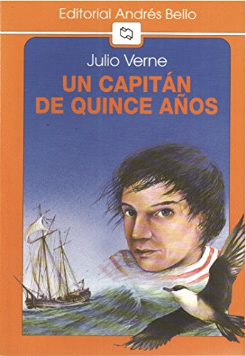 9789561311732: Un Capitan de Quince Anos (Spanish Edition)