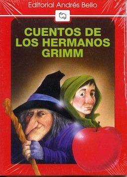 9789561311817: Cuentos de Los Hermanos Grimm