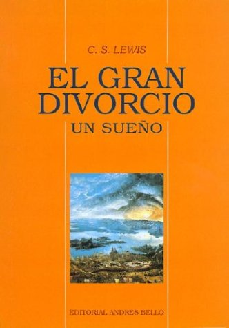 9789561311930: El Gran Divorcio (Spanish Edition)