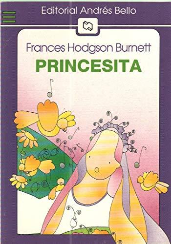 9789561312425: La Princesita (Spanish Edition)