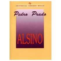 9789561312449: Alsino (Spanish Edition)