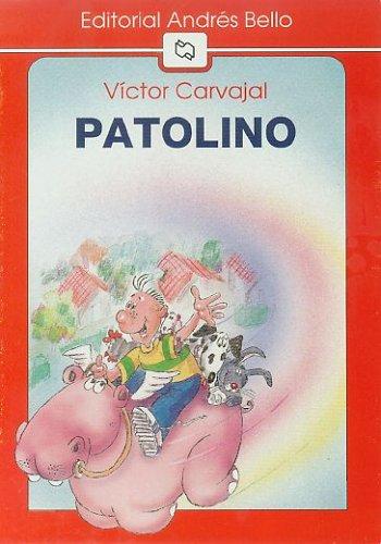 Patolino: Carvajal, Victor