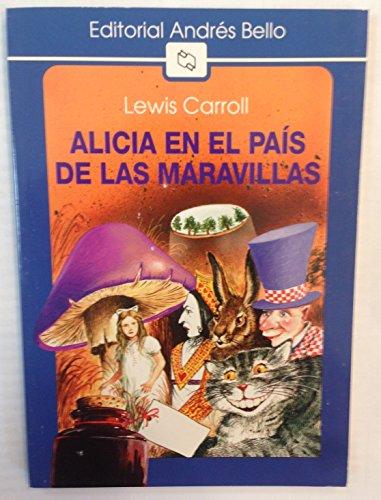 9789561313019: Alicia En El Pais de Las Maravillas