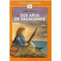 9789561313798: Dos anos de vacaciones / Two Years' Vacation (Spanish Edition)
