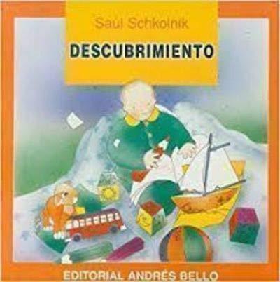 9789561313989: Descubrimiento (Serie Diario Intimo de Sebastian)