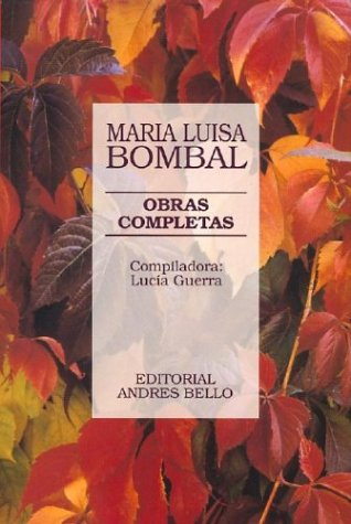 Obras Completas (Spanish Edition): Bombal, Maria Luisa