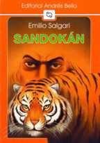 9789561314788: Sandokan (Spanish Edition)