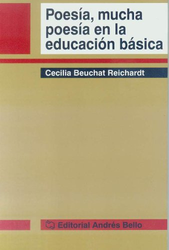 9789561314870: POESIA MUCHA POESIA EN LA EDUC.BASIC