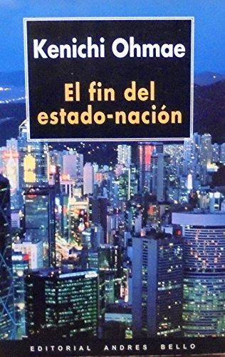 9789561314917: El Fin de Estado Nacion (Spanish Edition)
