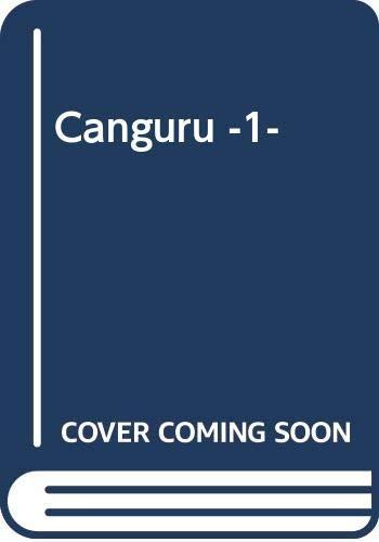 Canguru -1- (Spanish Edition): Condemarin, Mabel, Galdames,