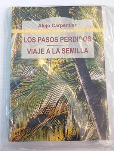 9789561314993: Los Pasos Perdidos