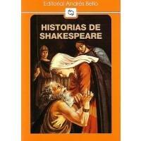Historias de Shakespeare - Nivel 3 186: William Shakespeare