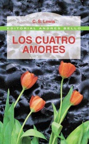 9789561317109: Los Cuatro Amores