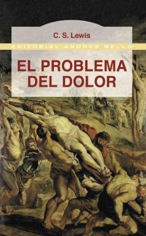 9789561317123: El Problema del Dolor (Spanish Edition)