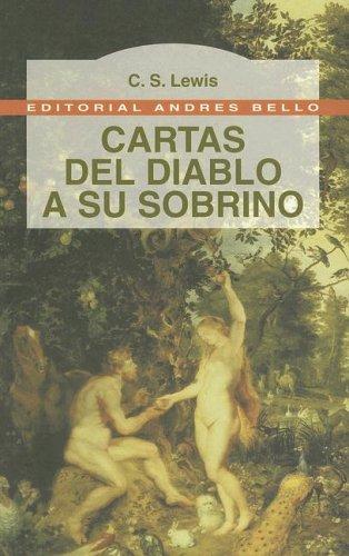 9789561317468: Cartas del Diablo A su Sobrino / The Screwtape Letters (Spanish Edition)