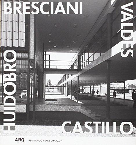 9789561408685: Bresciani, Valdes, Castillo, Huidobro