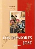 9789561602083: Los Invasores Jose