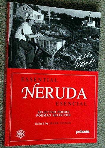 Neruda Esencial: Pablo-neruda