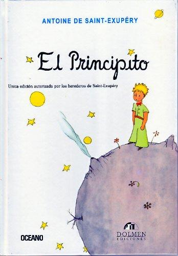 9789562014793: El Principito / The Little Prince (CD Cuentos) (Spanish Edition)