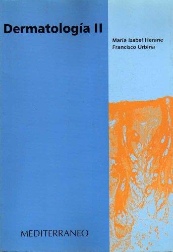 9789562201926: Dermatologia II (Spanish Edition)