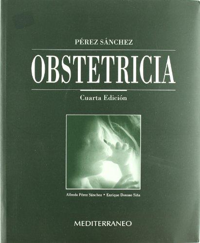 Obstetricia: Alfredo, Donoso, Enrique