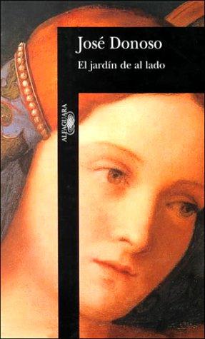 9789562390163: El Jardin de Al Lado (Spanish Edition)