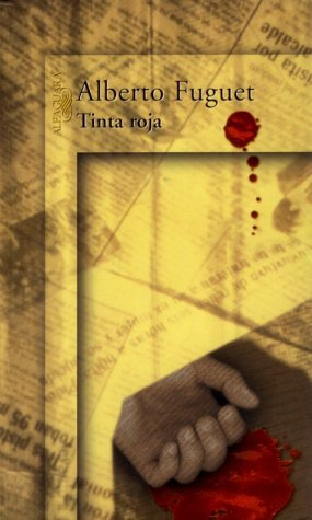 9789562390248: Tinta roja (Spanish Edition)
