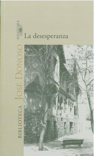 9789562390491: La Desesperanza (Spanish Edition)