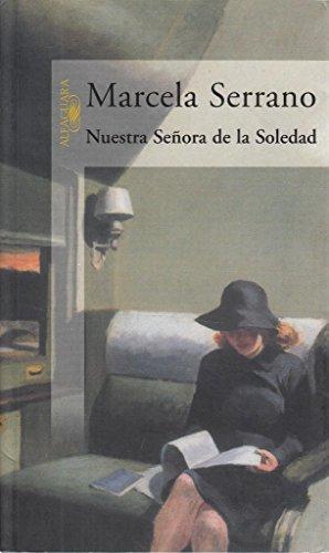 9789562390835: Nuestra Señora de la Soledad (Spanish Edition)