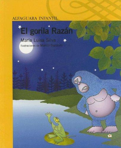 El Gorila Razan: Maria Luisa Silva