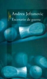 9789562391184: Escenario de guerra (Spanish Edition)