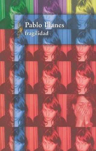 9789562393102: Fragilidad