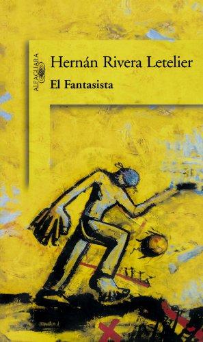 9789562394574: El Fantasista/The Fantasist