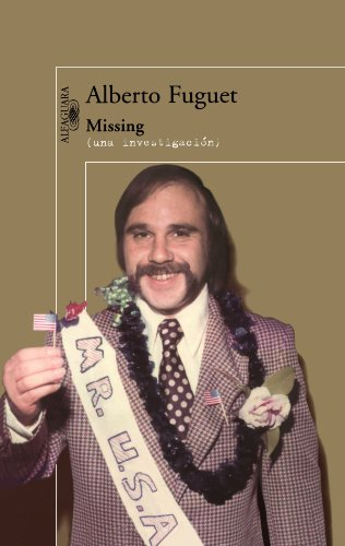 9789562396844: Missing (una investigacion) /Missing (My Uncle s Story) (Spanish Edition)