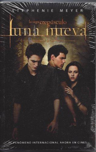 9789562397971: Luna Nueva