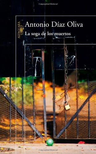 9789562399692: La soga de los muertos (Spanish Edition)